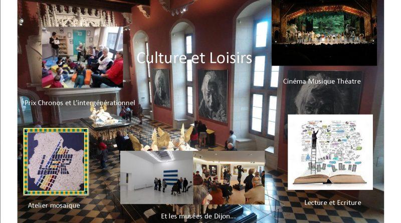 Culture et Loisirs