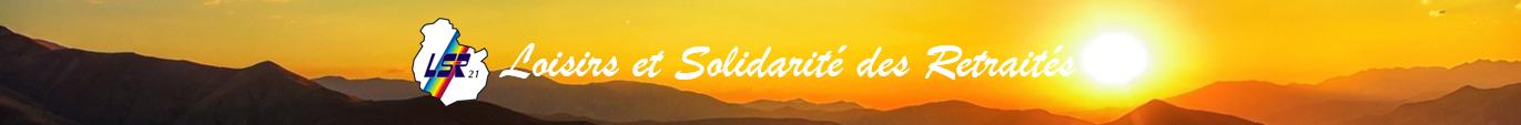 LSR21 – Loisirs et Solidarité des Retraités
