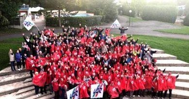 Séjour Solidaire et Culturel à Evian du 2 au 9 octobre